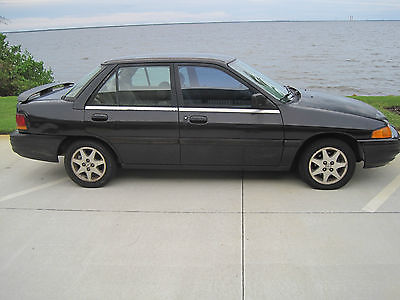 1995 ford escort lx cars for sale rh smartmotorguide com 1993 ford escort manual transmission 1993 ford escort manual transmission fluid