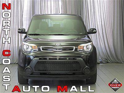 Kia : Soul 5dr Wagon Automatic + 2014 kia soul black 5 dr wagon automatic shadow black