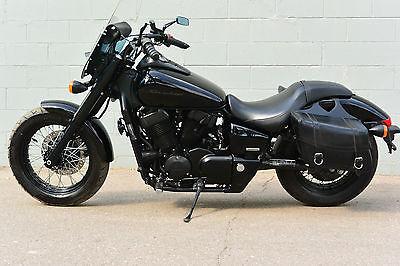 2014 Honda Shadow Phantom Motorcycles for sale