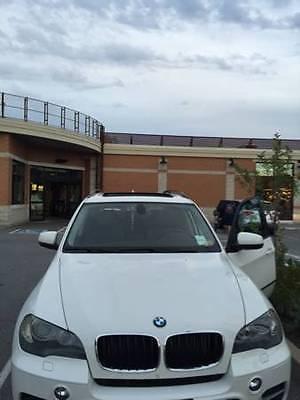 BMW : X5 xDrive35i Sport Utility 4-Door 2011 bmw x 5
