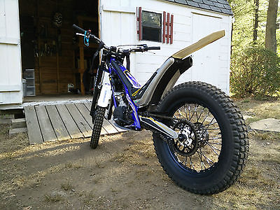 Other Makes : Sherco 300 ST 2015 sherco 300 st trials bike motorcycle