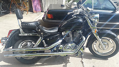 Honda : Shadow 2004 honda shadow vt 1100 c 2 sabre