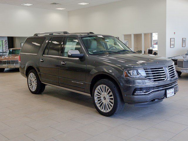 Lincoln : Navigator l New SUV 3.5L NAV CD 1ST & 2ND ROW EBONY ALL-WEATHER FLOOR MATS POWER MOONROOF
