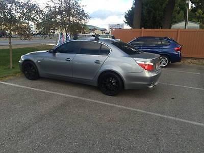 BMW : 5-Series 530xi VERY NICE AWD 530 XI BMW