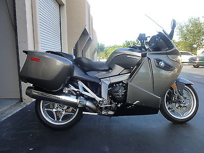 BMW Fort Pierce >> Bmw K Series 1300 gt motorcycles for sale