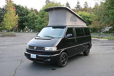 Oregon Volkswagen Eurovan Cars for sale