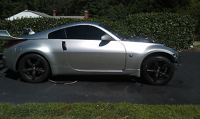 2003 nissan 350z touring cars for sale. Black Bedroom Furniture Sets. Home Design Ideas