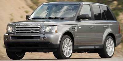 Land Rover : Range Rover SC 2009 land rover sc
