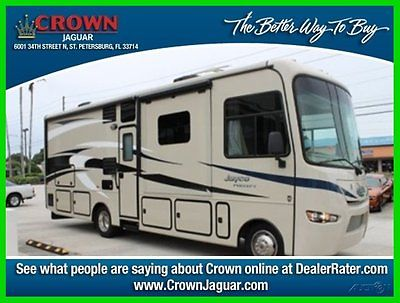 Ford : Other Pickups Base Stripped Chassis 2014 ford precept 31 ul jayco motorhome only 4300 miles