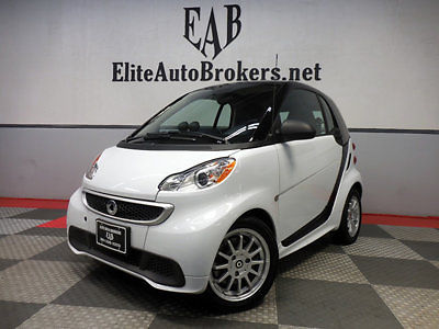 Smart : fortwo electric drive Fortwo Electric Drive 2014 fortwo electric drive 3 k miles 25 750 msrp warranty to december 2018