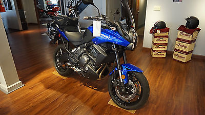 Kawasaki : Other 2013 kawasaki versys 650 adventure bike 956 miles 1 owener
