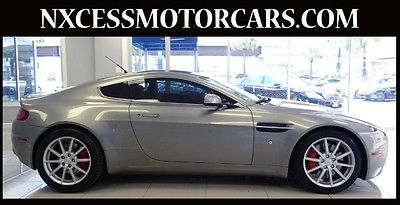 Aston Martin : Vantage SPORT COUPE LOW MILES!!! SPORT COUPE LOW MILES!!!