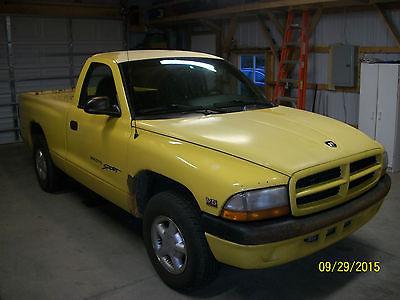 Img Ovfy Ugs T on 1999 Dodge Dakota Sport Yellow