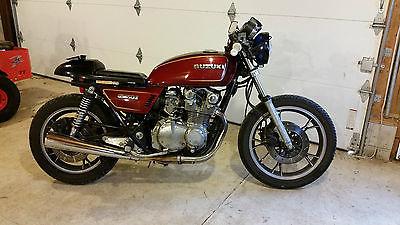 1982 suzuki gs650 motorcycles for sale