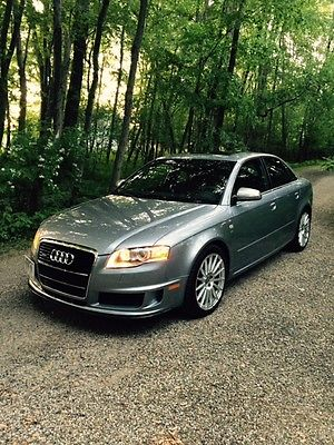Audi : S4 DTM 25th Quattro Edition 2006 audi s 4 25 th aniversary edition 18 of 250