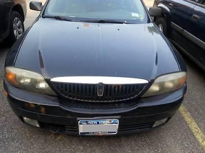 Lincoln : LS Sport Sedan 4-Door V8 Sport - Ready to Sell