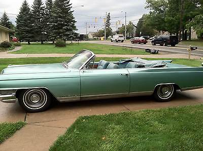 1964 Cadillac Eldorado Cars for sale