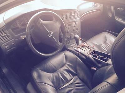 Volvo : S60 2.4T Sedan 4-Door 2003 volvo s 60 black