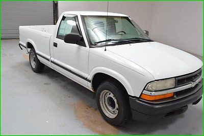 1998 chevrolet s10 cars for sale chevrolet s 10 ls rwd regular cab truck long bed cloth seats aux financing publicscrutiny Image collections