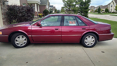 1995 cadillac seville sts cars for sale smartmotorguide com