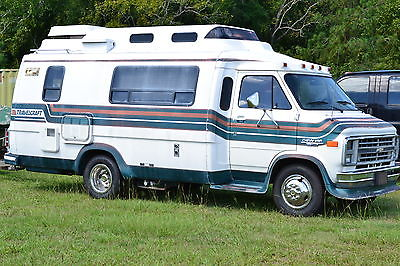 Chevrolet G30 RVs for sale