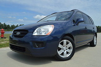 Kia : Rondo LX 2008 kia rondo lx fresh trade in