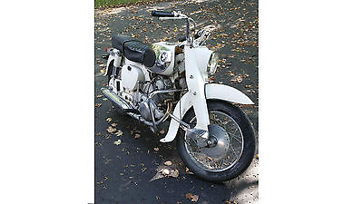 Honda : CA 1967 honda dream 305 ca 77 mostly original rebuilt carbs rebuilt engine