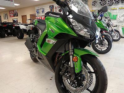 Kawasaki : Ninja 2013 kawasaki ninja zx 1000 zx 1000 hdf abs zx 1000 motorcycle bike free shipping