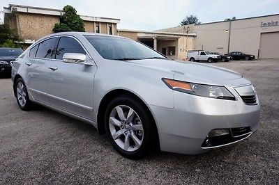 Acura : TL Tech TECHNOLOGY WITH NAVIGATION TL LUXURY SPORT SEDAN FACTORY WARRANTY NAVI