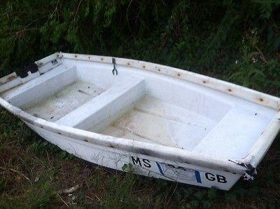 10 foot fiberglass boat