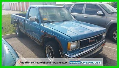 GMC : Other 1989 gmc c 15 no reserve