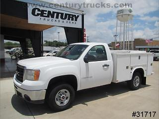 GMC : Sierra 2500 V8 2500 REGULAR CAB 8' KNAPHEIDE SERVICE UTILITY 4X4 V8 2500 REGULAR CAB 8' KNAPHEIDE SERVICE BODY UTILITY 4X4 - WE FINANCE!