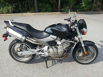 Honda : CB Honda CB600F / HORNET 2006 Great condition