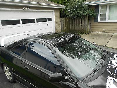 Acura : Integra GSR 1995 acura integra gs r hatchback 3 door 1.8 l