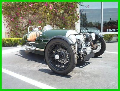 Other Makes : 3 Wheeler 2013 used automatic