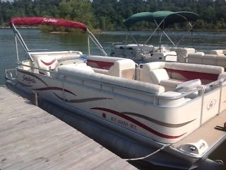 Godfrey Sweetwater 2221 Sc Boats For Sale