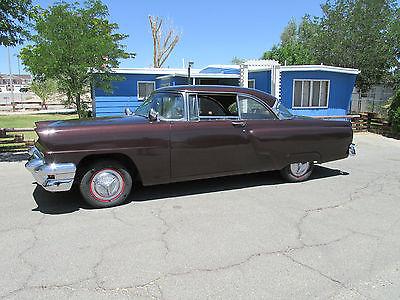 Mercury monterey cars for sale in california for 1955 mercury monterey 2 door hardtop