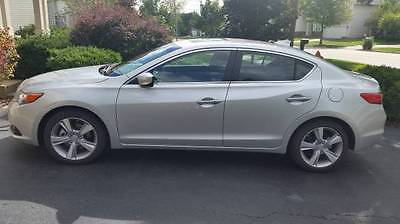 2013 acura ilx silver cars for sale. Black Bedroom Furniture Sets. Home Design Ideas