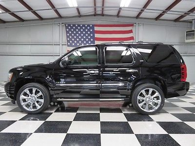 Chevrolet Tahoe Arkansas Cars For Sale