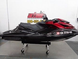 2012 Sea Doo RXP-X 260 financing