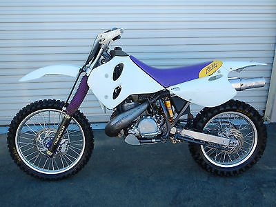 1995 ktm exc motorcycles for sale
