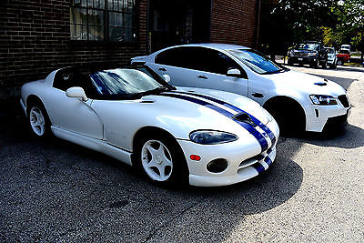 Dodge : Viper rt10 1996 dodge viper rt 10 1995 1997 1998 1994 1993 1992