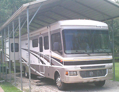 2005 Bounder Class A Motorhome, 36Z workhorse, very clean, garage kept, exc cond