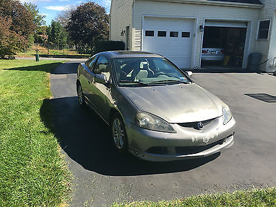 Acura Rsx Base Coupe Door Cars For Sale In Pennsylvania - 2005 acura rsx base