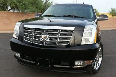 2013 cadillac escalade ext premium cars for sale. Black Bedroom Furniture Sets. Home Design Ideas