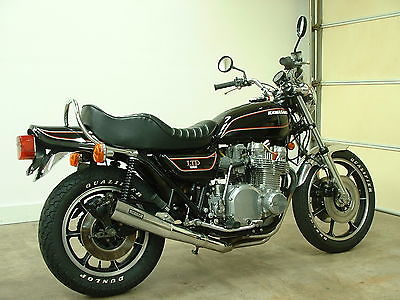 Kawasaki : Other Kawasaki KZ1000 LTD 1978