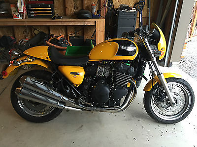 1998 Triumph Thunderbird Sport Motorcycles For Sale