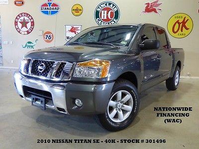 2010 nissan titan se cars for sale for Value motors inc carrollton tx