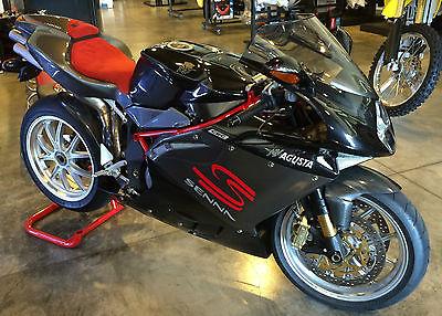 MV Agusta : F4 Senna MV Agusta F4 Senna # 168