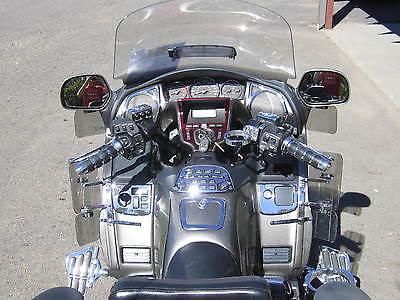 Honda : Gold Wing 2006 honda gold wing gl 1800 gen 1